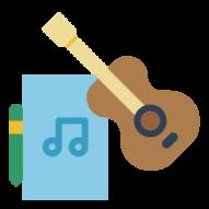 آهنگسازی و موسیقی